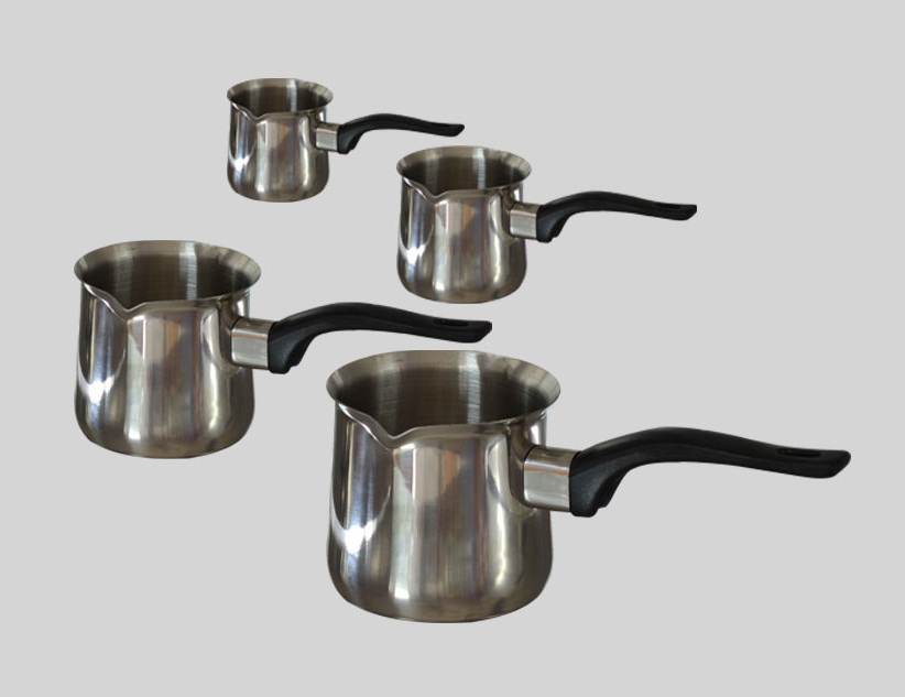 Set of four Cup